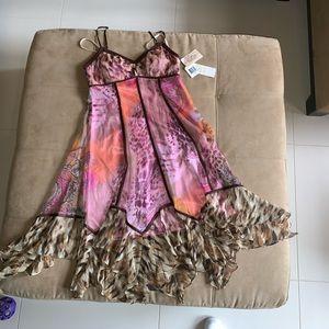 Suewong dress brand new